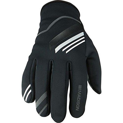 Preisvergleich Produktbild Madison Element Men's Softshell Gloves Black XXL