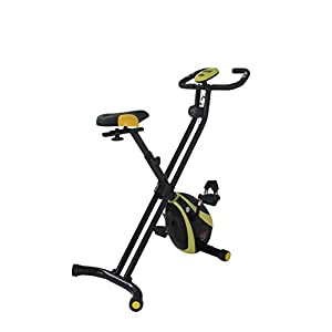 41SZUj%2BJQgL. SS300  - Olympic 2000 Compact Exercise Bike