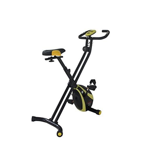 41SZUj%2BJQgL. SS500  - Olympic 2000 Compact Exercise Bike