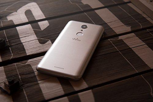 Wiko Upulse Lite SIM doble 4G 32GB Negro - Smartphone  13 2 cm  5 2    32 GB  13 MP  Android  7 0 Nougat  Negro