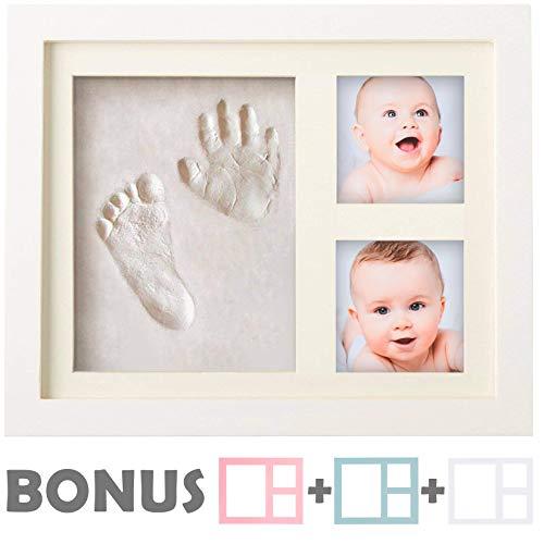 Baby Handprint...