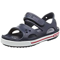 Crocs Unisex Kids Crocband II Sandals