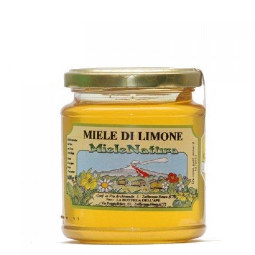 Miel de limón o Zagara 1/2kg