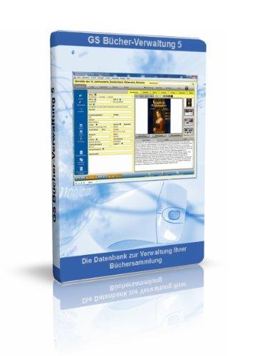 gs-bucher-verwaltung-5-software-zur-verwaltung-ihrer-buchersammlung-datenbank-programm-zur-bucherver