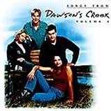 Songs From Dawson's Creek: Volume 2
