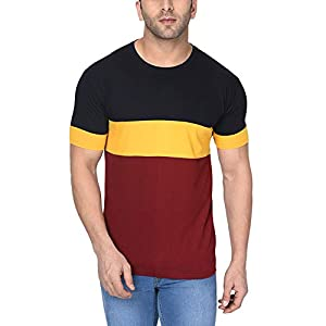 Katso Men's Slim Fit Hooded T-Shirt