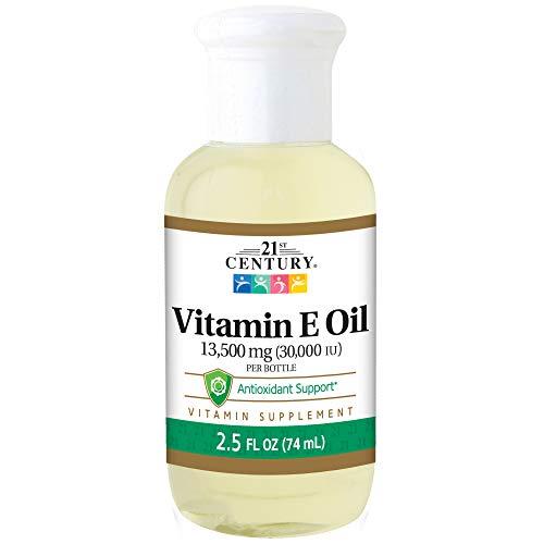 21st Century Health Care Vitamin E Oil 30000 IE (1x 74 ml) -