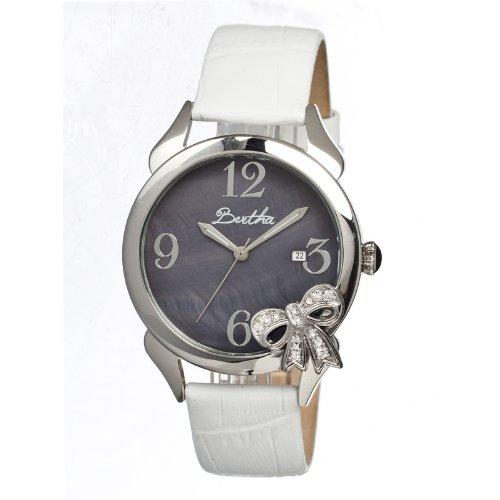 bertha-bthbr2101-orologio-da-polso-da-donna-cinturino-in-pelle-colore-bianco
