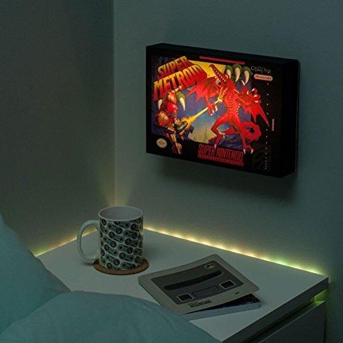 Flashpoint AG SNES Super Metroid Luminart [Andere Plattform]