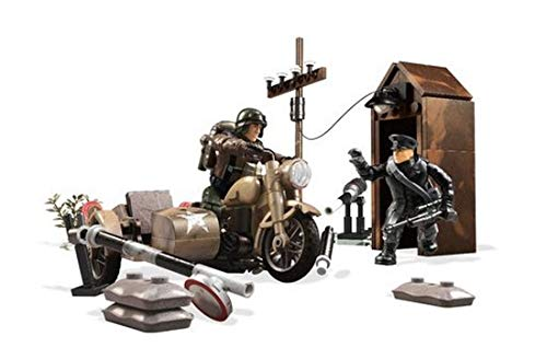 Mega Construx FMG16 - Call of Duty Legends: Checkpoint Charge
