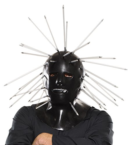 Rubie's Adult Slipknot Craig Mask Standard
