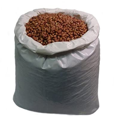 Peanuts Wild Bird Food 25Kg Sack
