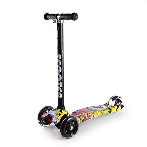 cimiva-patinete-patinetes-de-trucos-y-saltos-patinete-para-nino-kids-scooters-rojo-3-5-anos
