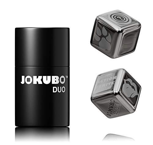 JOKUBO DUO - Le jeu pour couple - Version Francaise 2019 - Jeu de societe pour adulte - Un cadeau pour couple original