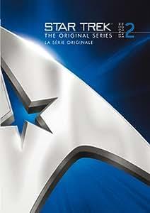 Star Trek The Original Series  Saison 2 [Import belge]