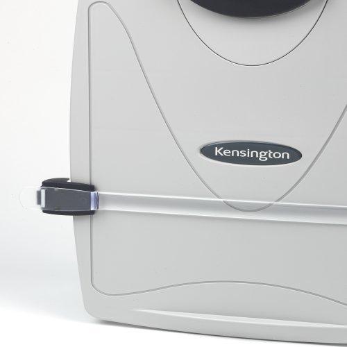 Kensington 62405 - Atril para sostener los documentos, color gris