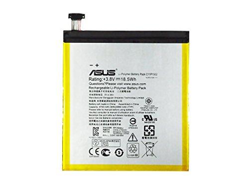 batteria tablet asus BATTERIA ORIGINALE C11P1502 4890 Mah ASUS ZENPAD 10 P023 Z300 Z300CL