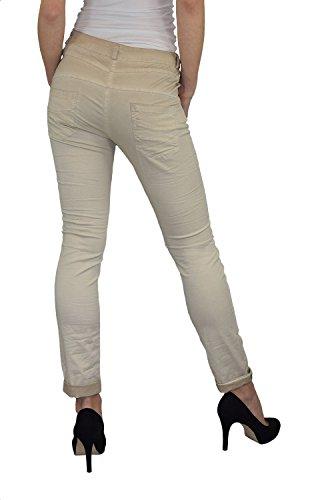 ... S&LU top-angesagte Damen-Jeans im aktuellen Boyfriend-Style S-XXL ...