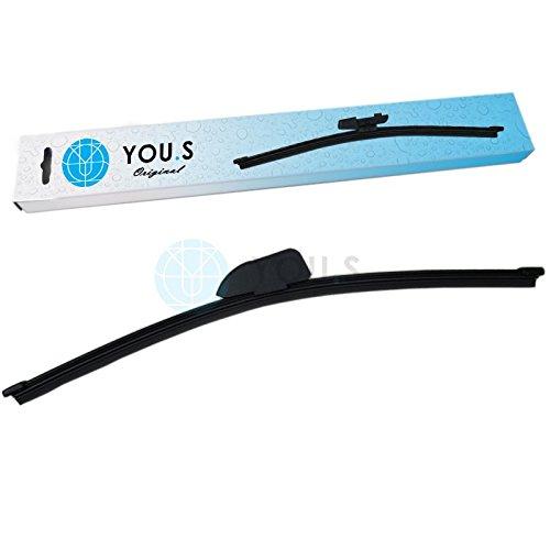 Preisvergleich Produktbild YOU.S Original 3397013049 SCHEIBENWISCHER HINTEN 330 mm