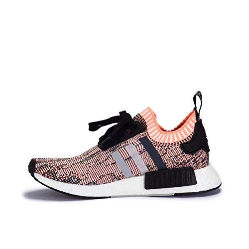 Adidas Nmd_r1 Primeknit, Sneaker Basses Femme