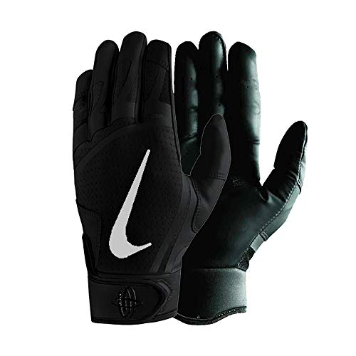 Nike Huarache Edge Baseball Handschuhe, Baseballhandschuhe, Batting Gloves L (Nike-baseball-handschuh)