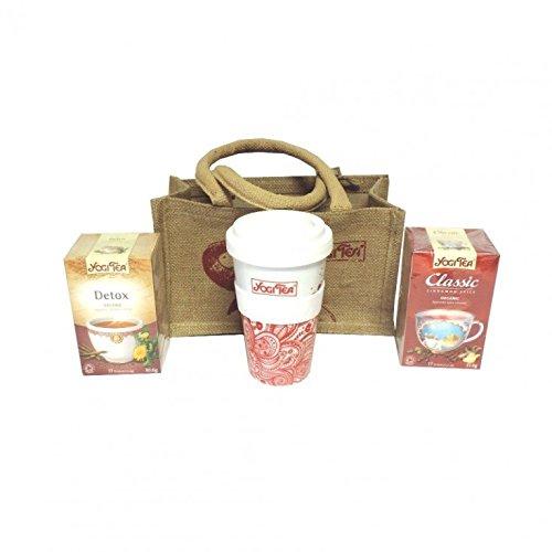 Yogi Tea Gift Bag