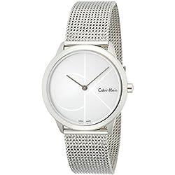 Relojes Calvin Klein | Maref | Tienda Online de Relojes Finos
