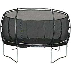 Plum Kids Magnitude Trampoline and 3G Enclosure