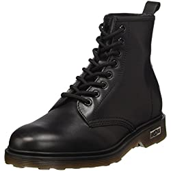Cult Ozzy Mid 416 Leather, Stivali, Uomo