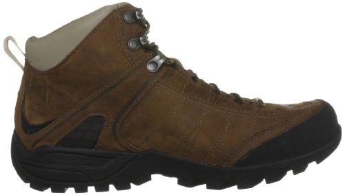 Teva Riva Mid NW 8730, Scarpe sportive uomo Marrone (Braun/brown)