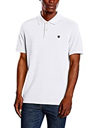 Timberland Millers River - Polo - Manches courtes - Homme