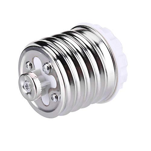 E40 auf E27 Sockel LED Halogenlampe Sockel Lampe Leuchtmittel Adapter Konverter Ge Outdoor-adapter