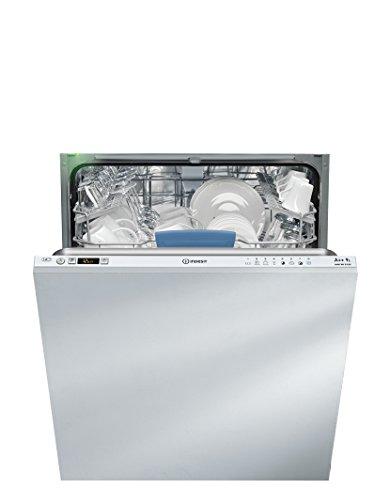 indesit difp 48t9 al eu lavastoviglie 60cm a scomparsa totale. classe energetica a++, display digit, 14 coperti, 8 programmi, partenza ritardata, luce di fine ciclo, waterstop.