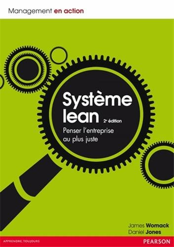 Systeme lean par James Womack