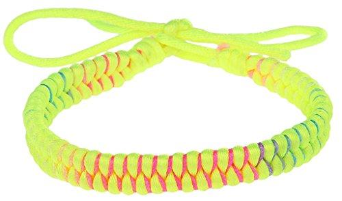 bella-braccialetto-tessuto-a-mano-accessori-da-donna-e-uomo-verde-fluorescente-circonferenza-15cm
