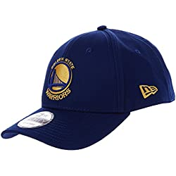 NBA Team 9Forty Golden State Warriors OTC