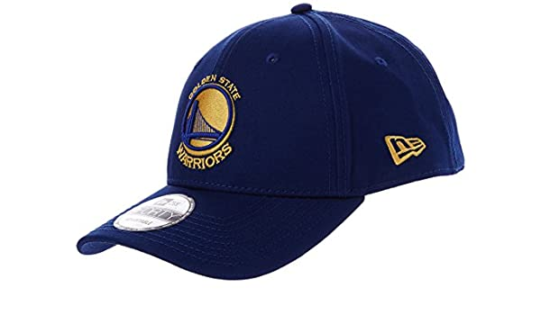 e4bc8862a3285 New Era NBA Statearriors Team 9Forty Casquette Mixte Adulte, Multicolore,  FR (Taille Fabricant : NS): Amazon.fr: Sports et Loisirs