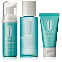 Clinique Anti-Blemish Solutions 3-Step System (Pack of 3)