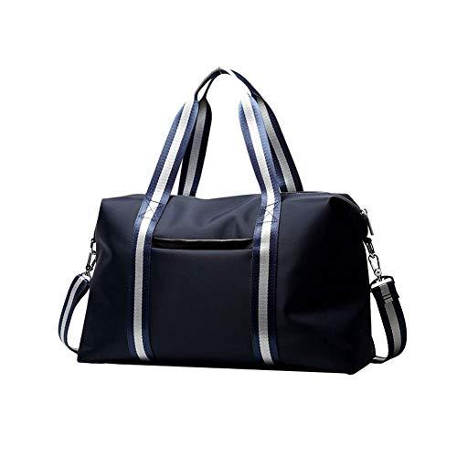 YTBLF Herren-Business-Einkaufstasche, Reisetasche mit großer Kapazität, Notebook-Computertasche, Kratzfeste Damen-Casual-Hosentasche