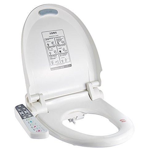Flory EU Bidet WC-Sitz Modell FDB600 Europäisch Normal 490*466*143MM