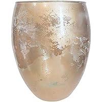 Suchergebnis Auf Amazon De Fur Gold Vasen Wohnaccessoires