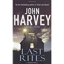 Last Rites: (Resnick 10) (Charlie Resnick series)