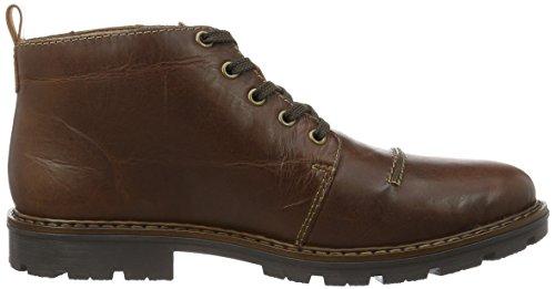 Rieker Herren 32102 Desert Boots Braun (Marron/kastanie / 26)