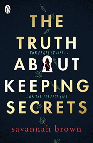 The Truth About Keeping Secrets (English Edition) -