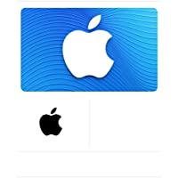 App Store & iTunes Gift Card - Delivered via email