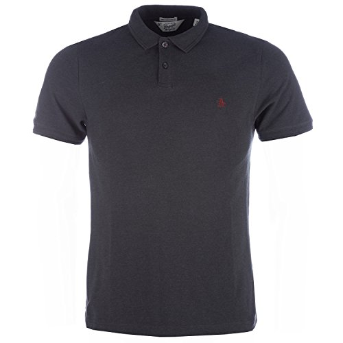 original-penguin-birdseye-rib-polo-homme-gris-grey-dark-charcoal-grand