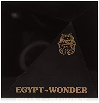 Tana Egypt-Wonder Compact Single