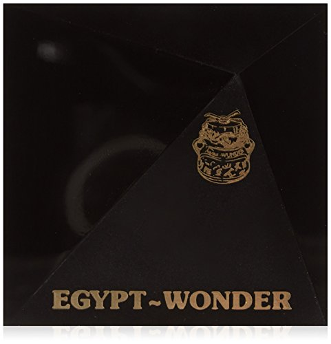 Tana Egypt-Wonder Compact Single matt, 1er Pack -