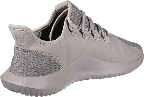 adidas Tubular Shadow, Chaussures de Fitness Mixte Adulte, Noir Multicolore (Grivap/Grivap/Rosnat)