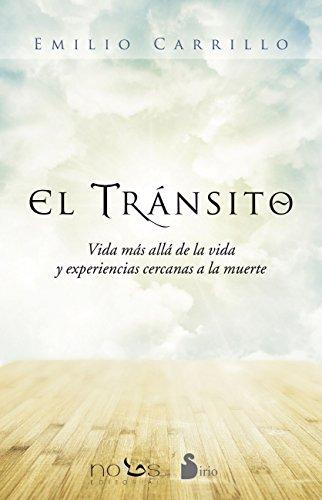 EL TRANSITO (Spanish Edition)